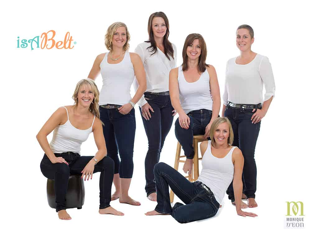 Blog | isABelt | The Making Of Our Original Invisible Belts
