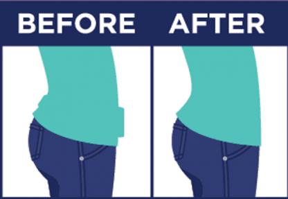 flat belt for jeans