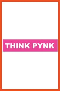 think pynk